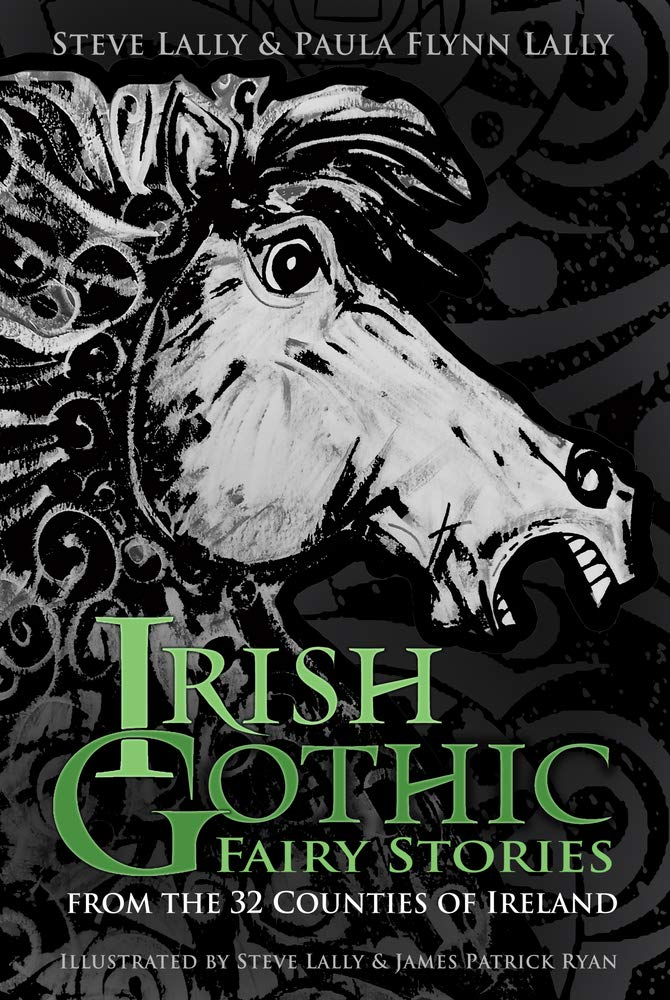 Irish Gothic Cover